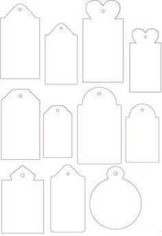 Atc Tombstone Templates Docx Paper Crafts Pinterest