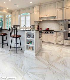 10 Best Calacatta Carrara Tile Flooring Ideas Carrara Tile Floor Carrara Tiles Flooring