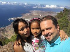 Las vistas de #Tamadaba en #GranCanaria son alucinantes!  #smile #outdoors #instalike #views #cute #hiking #beautiful #friends #photography #clouds #mountain #christmas #canarias #travel #happy #outdoor #mountains #spain #instagram #nature #love #insta #fun #canaryislands #sky #family #instagood