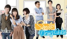 Smile DongHae Korean Romance Drama | Smile Again GMA Network - KBS World | 웃어라 동해야 / Useora Donghaeya - Television Series