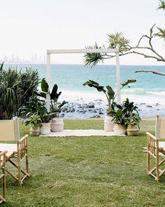 33 Timeless Wedding Altar Decoration Ideas ❤ #weddingforward #wedding #bride #weddingaltardecoration