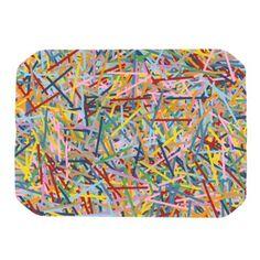 #sprinkles #sticks #rainbow #color #projectm #kess #kessinhouse #artforthehome