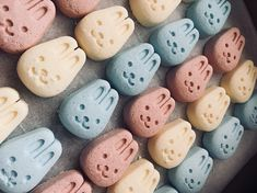 Your place to buy and sell all things handmade Mini Bath Bombs, Bath Bomb Sets, Bomb Making, Extra Virgin Coconut Oil, Skin So Soft, Kids Fun, Cute Crafts, Easter Gift, Easter Baskets