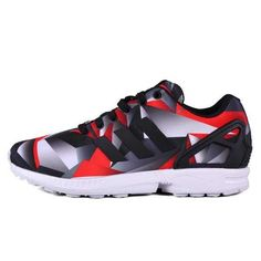f879b70d0d09 Find Authentic Adidas Zx Flux Men Geometric online or in Footseek. Shop Top  Brands and the latest styles Authentic Adidas Zx Flux Men Geometric of at  ...