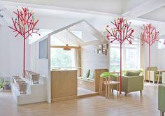 Kale Café in Hangzhou by YAMO Design