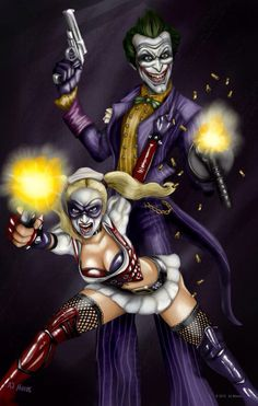 Harley-Quinn