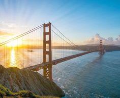 Golden State by @leemumford8 #sanfrancisco #sf #bayarea #alwayssf #goldengatebridge #goldengate #alcatraz #california