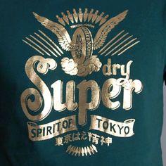 """東京はえ精神 """"Tokyo Housefly Spirit"""""""