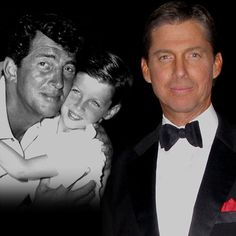 pictures of dean martin on outlook | DINO - The music of Dean Martin performed by his son, Ricci Martin