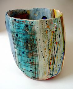 36a by linda styles unlimited, via Flickr