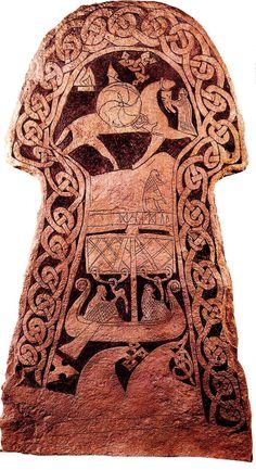 .Vikings,Norsemen,Celts