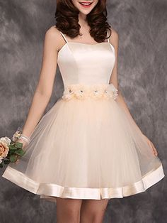 Dama Dresses, Frilly Dresses, 15 Dresses, Pretty Dresses, Beautiful Dresses, Short Dresses, Fashion Dresses, Bridesmaid Mini Dresses, Pink Prom Dresses