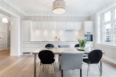 Bolig til salgs Tiles, Real Estate, Furniture, Home Decor, Room Tiles, Decoration Home, Room Decor, Tile, Real Estates