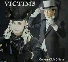 legit one of my all time favorite culture club songs, right up there with mannequin and the medal song ;)
