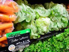 Big Ag pays farmers to go organic