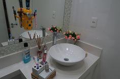 Tour pelo banheiro — Niina Secrets