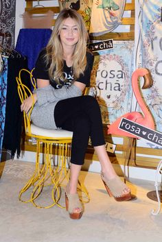 #Gigi #Hadid | Inspiration for #Editorial #Fashion #Photographer #Drew #Denny