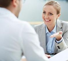 How to Be an Active Interviewee