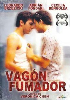 VAGÓN FUMADOR (Argentina, 2001) Guión y Dirección: Verónica Chen.