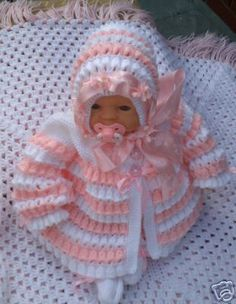 Kadiejade Knitting Designs All Knitting Dolls Clothes, Baby Doll Clothes, Crochet Baby Clothes, Baby Hat Knitting Pattern, Baby Hats Knitting, Knitting For Kids, Double Knitting, Baby Patterns, Crochet Patterns