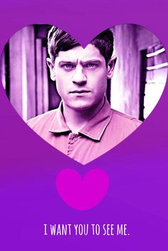 Simon misfits Valentine