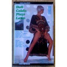 Dali Caldis Plays Latin