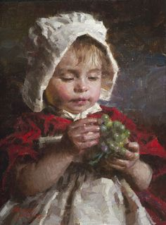 Morgan Weistling Prints   What's On the Easel?