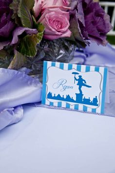 Love the flowers    Chimney sweeps!    http://www.etsy.com/listing/65163958/mary-poppins-birthday-party-jolly
