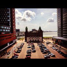 Hotel New York, Rotterdam. #greetingsfromnl