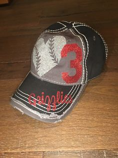 02a44b6976a 30 Best Custom Baseball Hats images