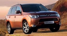 Nuevo #Mitsubishi Outlander Plug-in Hybrid EV