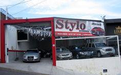 STYLO AUTOMÓVEIS PRIME