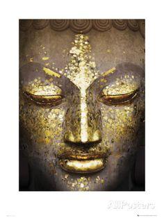 Buddah Face Julisteet AllPosters.fi-sivustossa