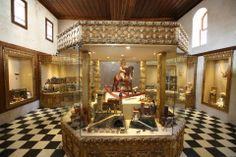 #travel #city #turkey #gaziantep #toy #museum