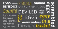 Between™ by Monotype - Webfont & Desktop font « MyFonts