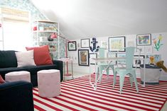 Our Playroom Makeover With Target's Pillowfort Collection - Emily A. Clark