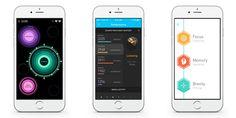 Apple seleccionó las mejores aplicaciones para el iPhone - http://www.entuespacio.com/apple-selecciono-las-mejores-aplicaciones-para-el-iphone/