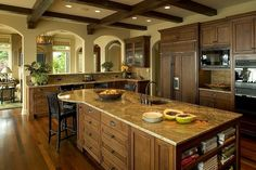 50 Dream Kitchens You Desperately Want To Cook In | Architecture & Design