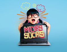 "Check out new work on my @Behance portfolio: ""Mídias Sociais"" http://be.net/gallery/50843555/Midias-Sociais"