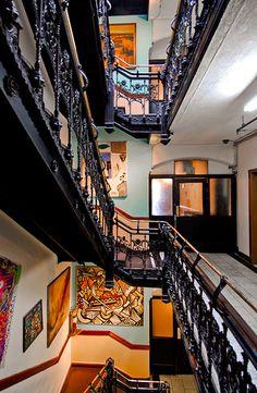 chelsea hotel new york - Recherche Google