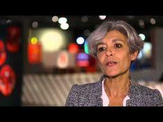 """3 questions sur le """"Risque"""" avec Claudie Haigneré - Vidéo MAIF"""