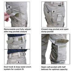 KITANICA – Gen 2 Pants