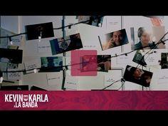 All Of The Stars (spanish version) - Kevin Karla & La Banda (Lyric Video) - YouTube