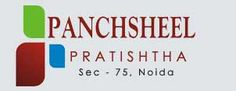 Panchsheel Pratishtha Apartments is available for sale at sector-75, Noida by Panchsheel Group. It offer furnished apartments with lots of modern features at reasonable prices.