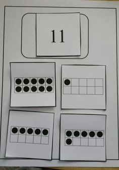 Compose numbers in more than one way? FREE Registration required http://fuelgreatminds.com/product/composing-numbers-using-ten-frames/