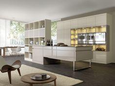 Modern kitchen by Divine Kitchens LLC