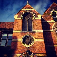 Cambridge Union