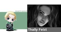 Thally Feist | Your Harry Potter life (updated)