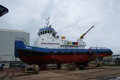 http://koopvaardij.blogspot.nl/2017/09/8-september-2017-in-aanbouw-bij-thecla.html    8 september 2017 in aanbouw bij Thecla Bodewes Shipyards Harlingen B.V.  de WENNA
