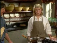 Watch Martha Stewart's How to Make Your Own Hot Chili Oil Video. Get more step-by-step instructions and how to's from Martha Stewart.